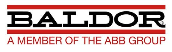 Baldor Motor Company Logo