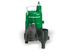 Hydromatic Sewage Pump BV40AV1 10 Solids Handling Pumps