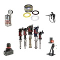 Misc Piston Pumps Parts Kits Accessories