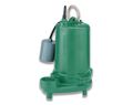 ME7 Effluent Pumps