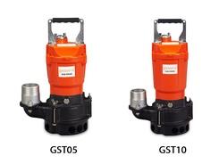 GST05 / GST10 Submersible Trash Pumps