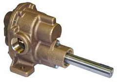 Oberdorfer Pump N11510-21