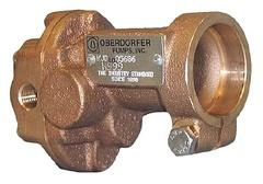 Oberdorfer Pump N999R-C81