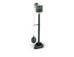 P Series Pedestal Sump Pumps