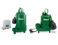 S40HT / S50HT Effluent Pumps