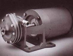 Pulsafeeder Eastern Centrichem Stage 2 Pumps