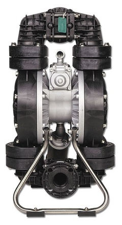 Yamada Pump DP-50BVT-HD