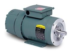 BNM3538-D Baldor AC Motor, Unit Handling, D-Series Brake Motors