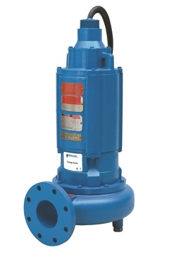 Goulds 4SDX52H4JC 4SDX Explosion Proof Sewage Pump