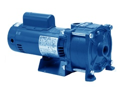 Goulds Pumps HSC10H15 HSC Horizontal Multi-Stage Centrifugal Pump