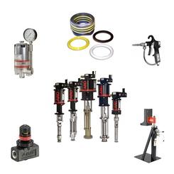Misc Piston Pumps Parts Kits Accessories