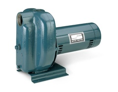 Sta-Rite Pumps DS2HE DS2 Series Self-Priming Pump
