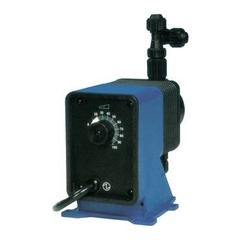 Pulsatron Pumps Model LC02SA-VTCJ-PFB Chemical Metering Pump
