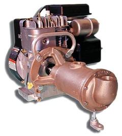 Oberdorfer Pump 111