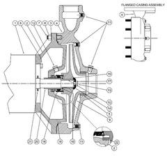 Burks Series G9A-1-1/2 & G9-2 Parts