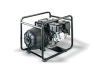 Portable Gas-Powered Water Pumps