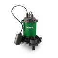 ME40 Effluent Pumps