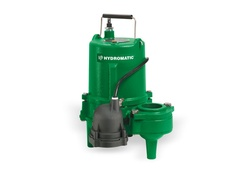 SPD High Head Sump Effluent Pumps