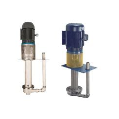 AV Vertical Metallic Centrifugal Pumps