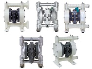 Yamada pumps air operated double diaphragm pumps parts accessories ndp 20 series ccuart Gallery