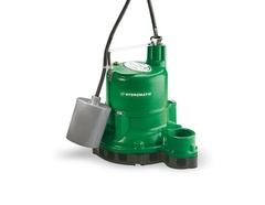 Hydromatic Submersible Pump SW33A1 10 Solids Handling Pumps