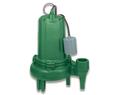 MWS9 / MWS39 Sewage Pumps