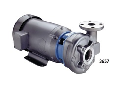 Goulds 3SS2E7C5 3657 SS Centrifugal Pump