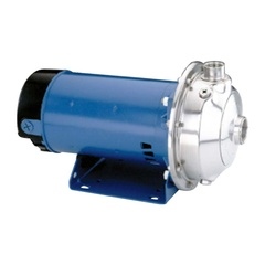 Goulds Pumps 100MS1G5A4 MCS Stainless Steel Centrifugal Pump
