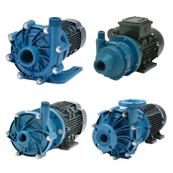 DB Sealless Magnetic Drive Centrifugal Pumps