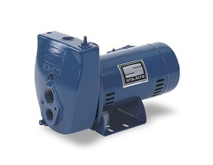 Sta-Rite Pumps SLE  Deep Well Jet Pump
