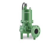 S4SD SB4SD Sewage Ejector Pumps